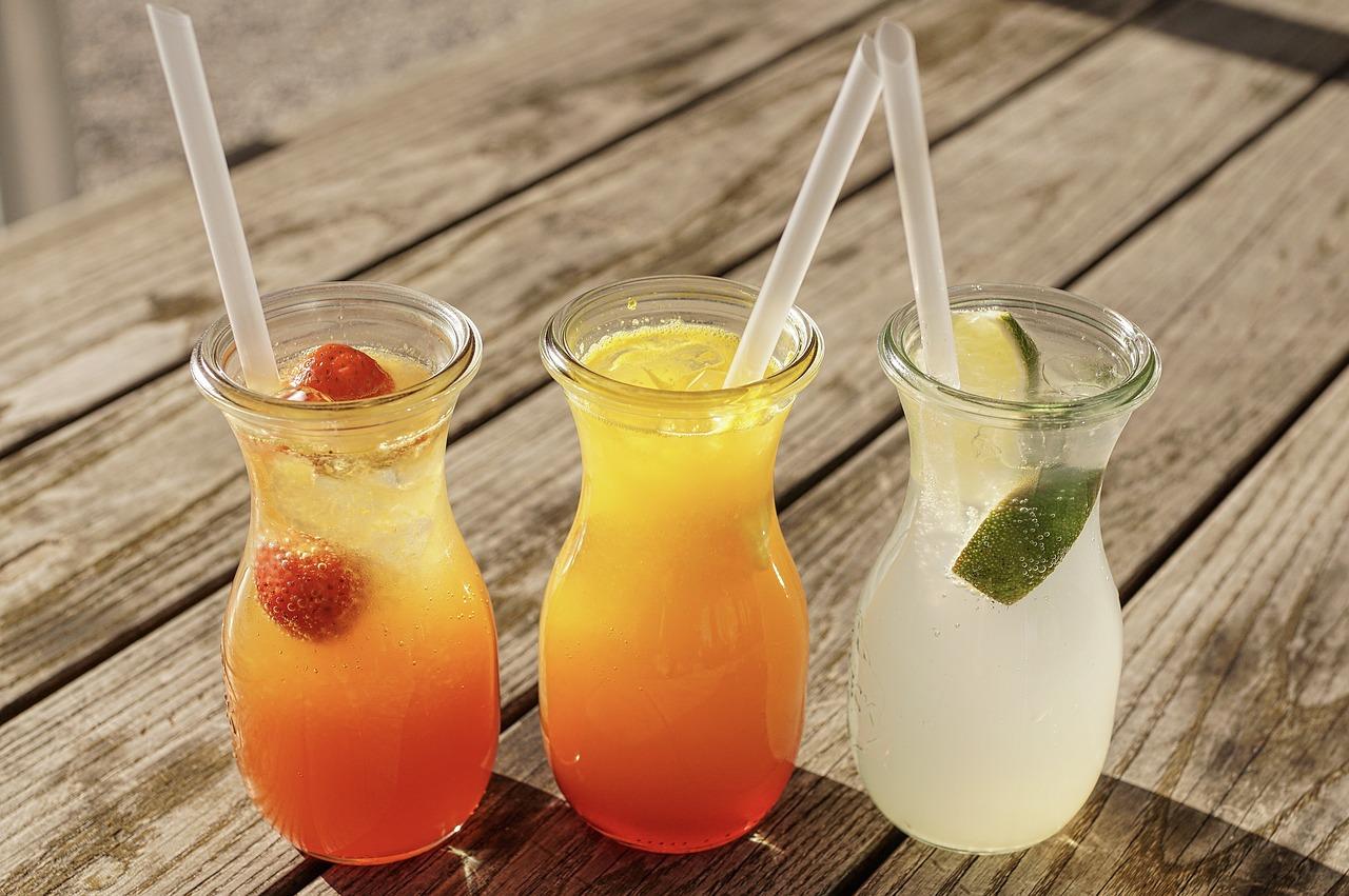boisson fait maison
